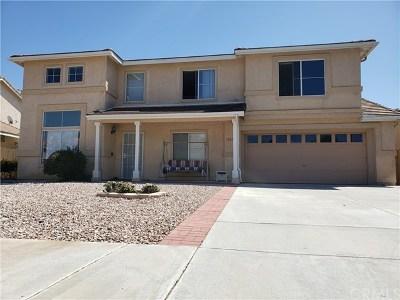 Temecula CA Single Family Home For Sale: $470,000