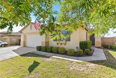 Winchester Single Family Home For Sale: 33365 Rustlers Road