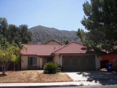 Single Family Home Closed: 15731 Shadow Mountain Lane