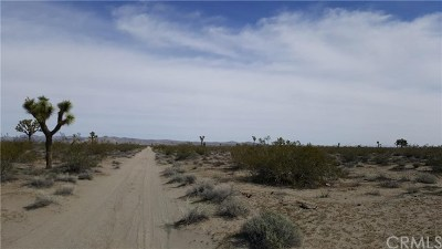 Adelanto Residential Lots & Land For Sale: Yucca Road