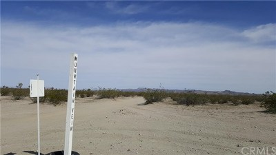 Adelanto Residential Lots & Land For Sale: Parkdale Road