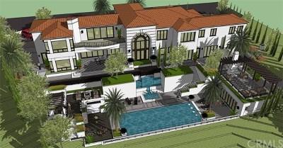 San Dimas Single Family Home For Sale: 1533 Calle Cristina