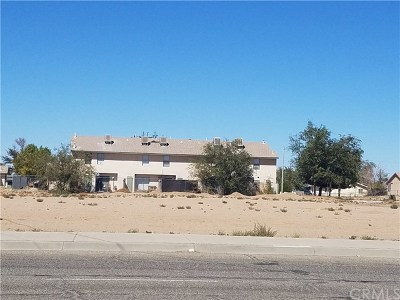 Adelanto Residential Lots & Land For Sale: Larkspur Road