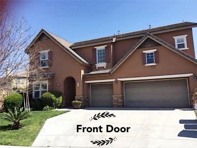 Corona Single Family Home For Sale: 13622 Perry Ann Circle