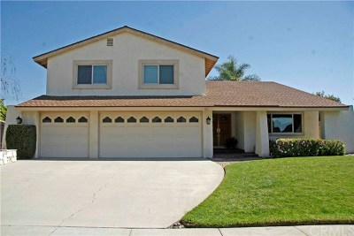 Upland Single Family Home For Sale: 1878 Elaine Way