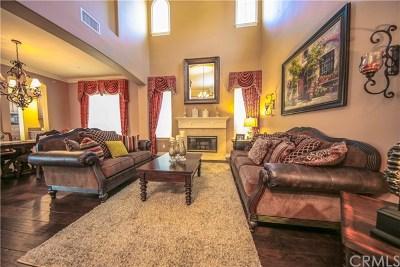 Yorba Linda Single Family Home For Sale: 21520 Casino Ridge Road