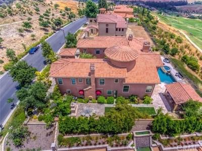Chino Hills Single Family Home For Sale: 2907 Venezia Terrace