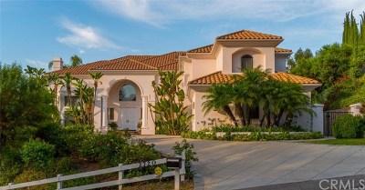 Diamond Bar CA Single Family Home For Sale: $4,988,000