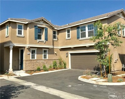 Eastvale Single Family Home For Sale: 6075 Rosewood Way