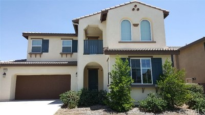 Rancho Cucamonga Single Family Home For Sale: 7749 Three Vines Place
