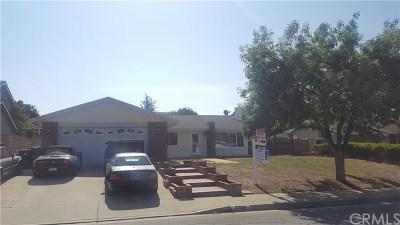 La Verne Single Family Home For Sale: 4704 Fox Glen Avenue