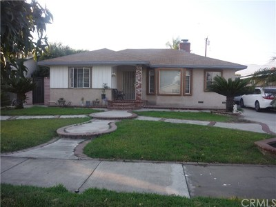 Ontario Single Family Home For Sale: 906 W Yale Street