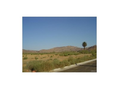 Newberry Springs Residential Lots & Land For Sale: National Trail Hwy Road