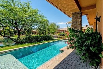 La Quinta Single Family Home For Sale: 79875 De Sol A Sol