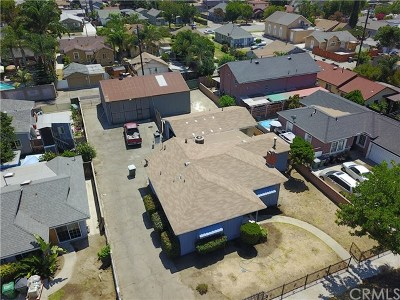 Chino Single Family Home For Sale: 13015 5th Street
