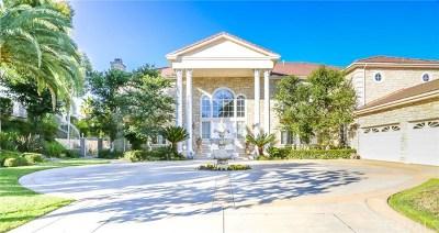Diamond Bar CA Single Family Home For Sale: $7,980,000