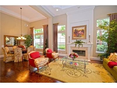 La Verne Single Family Home For Sale: 2427 Del Prado