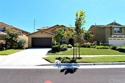 Eastvale Single Family Home For Sale: 14525 Viva Dr.