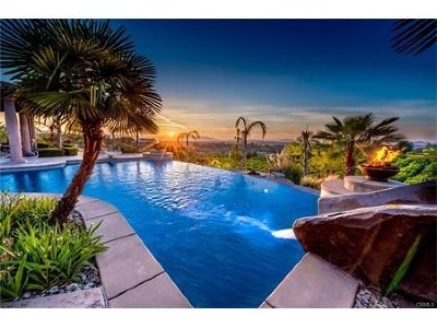 Canyon Lake, Lake Elsinore, Menifee, Murrieta, Temecula, Wildomar, Winchester Rental For Rent: 45240 Los Caballos Road