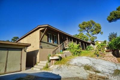 Walnut Single Family Home For Sale: 19731 Avenida Deleitante