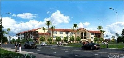San Bernardino County Residential Lots & Land For Sale: 15918 Merrill Avenue