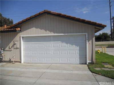 Corona Condo/Townhouse For Sale: 1091 Border Avenue