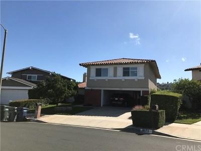 Rancho Palos Verdes CA Single Family Home For Sale: $1,490,000
