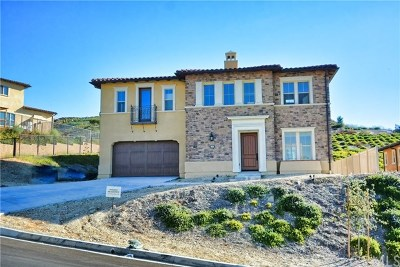 West Covina Single Family Home For Sale: 1247 Inspiration