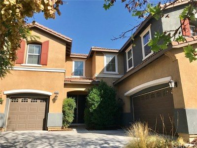 Eastvale Single Family Home For Sale: 14051 Huntervale Drive