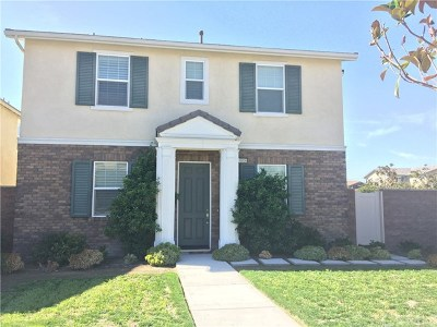 Chino Single Family Home For Sale: 14406 Frostburg Avenue
