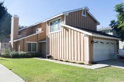 La Verne Single Family Home For Sale: 396 Sun Rose Street