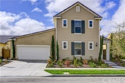 Irvine Single Family Home For Sale: 164 Pavilion