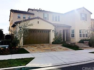 Orange County Rental For Rent: 2480 E Kern River Lane