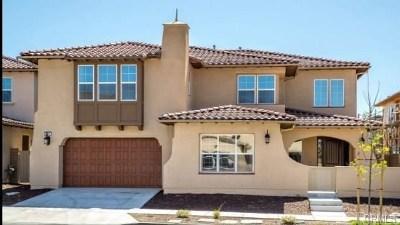 Irvine Single Family Home For Sale: 129 Calderon