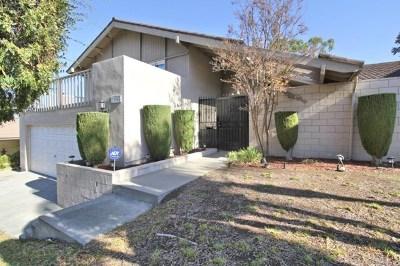 Diamond Bar Single Family Home For Sale: 23947 Cougas Creek Road