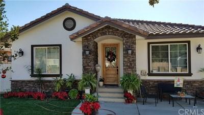 West Covina Single Family Home For Sale: 1538 E Shamwood Street