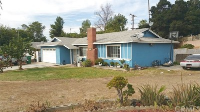 Riverside Single Family Home For Sale: 513 Tolouse Avenue