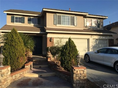 Eastvale Single Family Home For Sale: 6746 Rico Court