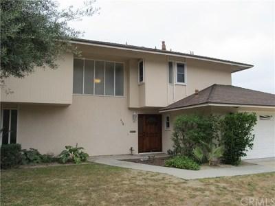 Diamond Bar Single Family Home For Sale: 333 Ballena Drive