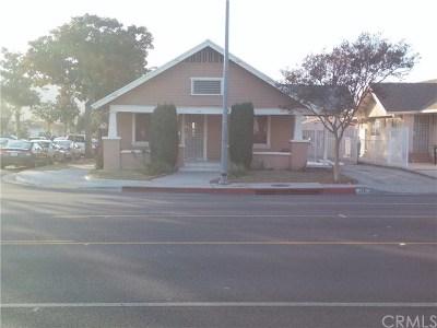 Glendale Multi Family Home For Sale: 145 S Pacific Avenue