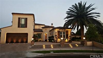 Walnut Single Family Home For Sale: 1318 Coastal Sage