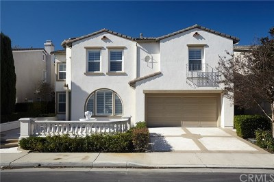 Seal Beach Single Family Home For Sale: 12283 Nantucket Place