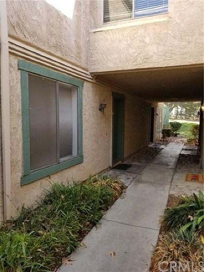 Montclair Condo/Townhouse For Sale: 9335 Mesa Verde Drive #C