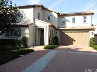 Irvine Single Family Home For Sale: 250 Desert Bloom