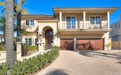 West Covina Single Family Home For Sale: 1062 Holiday Drive