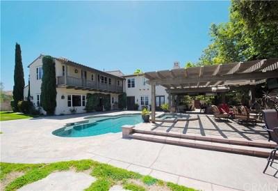 Chino Hills Single Family Home For Sale: 16535 Vellano Club Drive