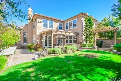Irvine Single Family Home For Sale: 44 Maywood