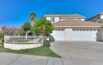 Rowland Heights Single Family Home For Sale: 18503 Nottingham Lane