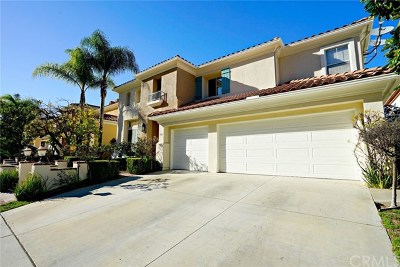 Rowland Heights Single Family Home For Sale: 18817 Chessington Place