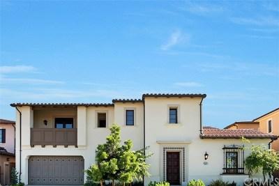 Irvine Single Family Home For Sale: 109 Larksong